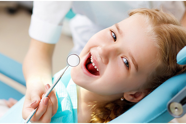 What Is A Baby Root Canal?