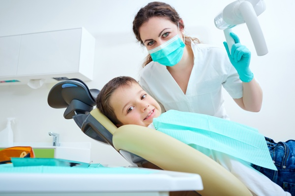 We Make It Easy To Schedule A Kids Dental Cleaning In Burbank
